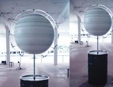 Earth, sonoseismic instrument